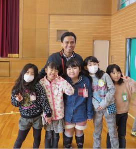 Bersama Anak di Jepang