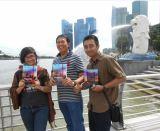 Kawan2 di Singapore