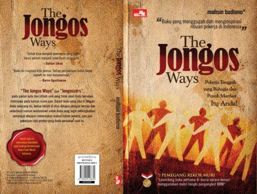 The Jongos Ways