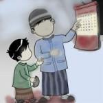 RMB : puasa syawal