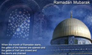 ramadan mubarok