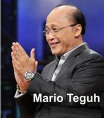 Doa Mario Teguh