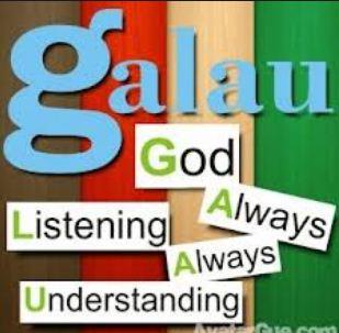 Galau Understanding