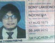 gayus paspor