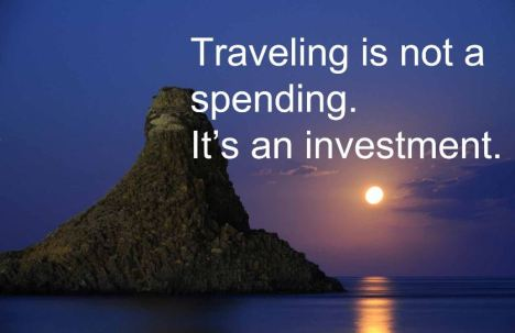 traveling is investment muhsin-budiono