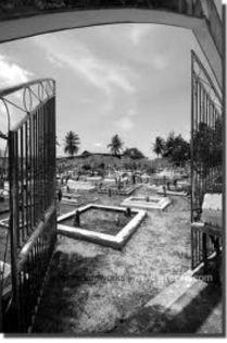 gerbang kubur