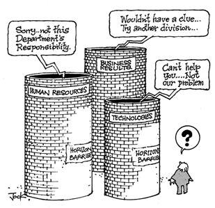 silo management