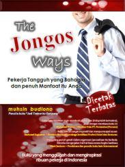The Jongos Ways Book