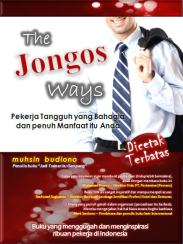 The Jongos Ways Book