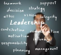 leadership factor