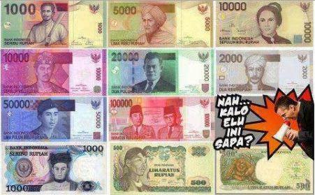 Uang Monyet