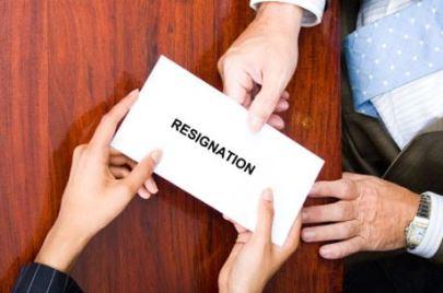 Resign 1