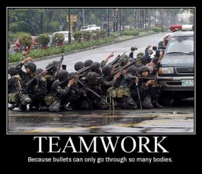 Team army