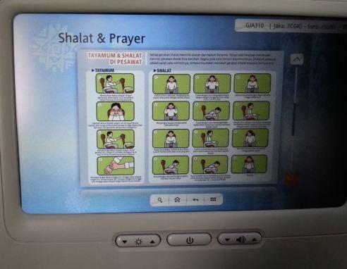 AVOD baru sholat n prayer