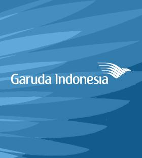 Logo Garuda