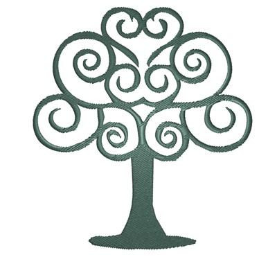 Pohon yang Berbuah Tak MengenalMusim